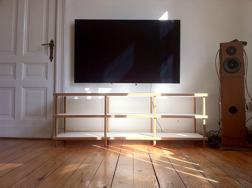 wohnzimmer m bel derstemmer. Black Bedroom Furniture Sets. Home Design Ideas